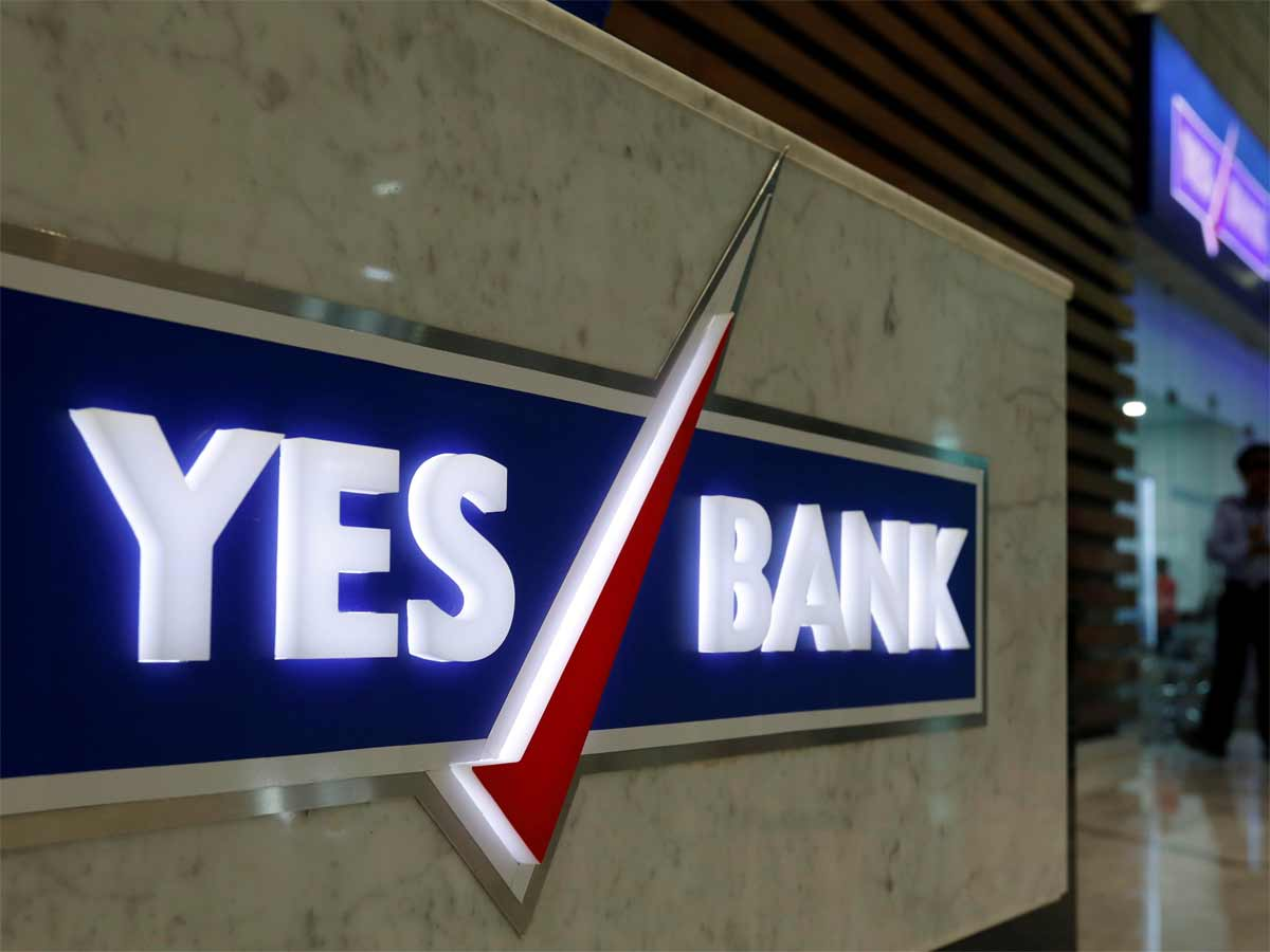 YES Bank hits 5% upper circuit limi as LIC hikes stake to 5%