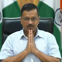 Arvind Kejriwal launches Delhi Electric Vehicle Policy, says it will boost economy
