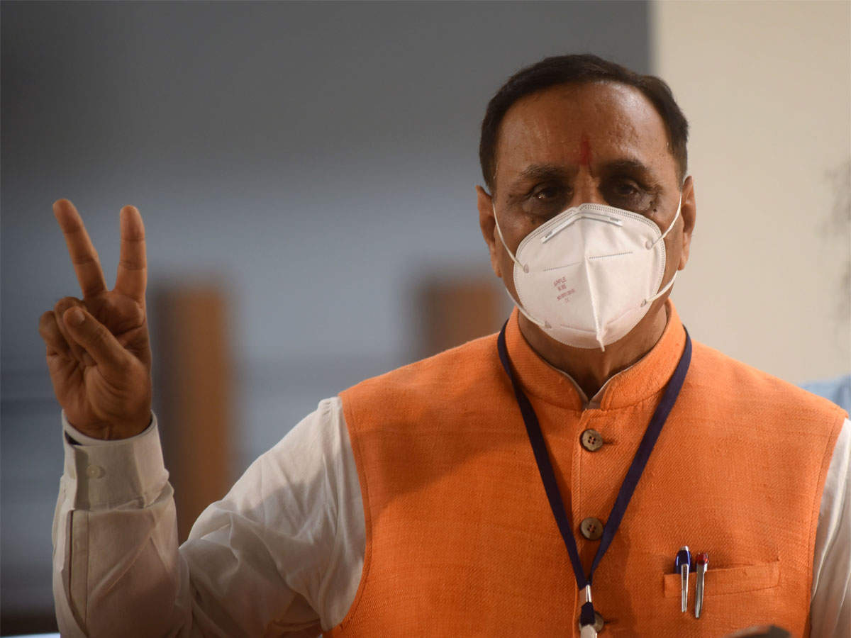 Gujarat announces Industrial Policy 2020, CM Vijay Rupani says it will make the state Atmanirbhar