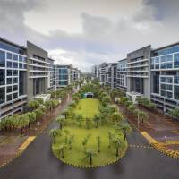 Mindspace Business Parks REIT listing affirms appetite for more launches in the Indian market