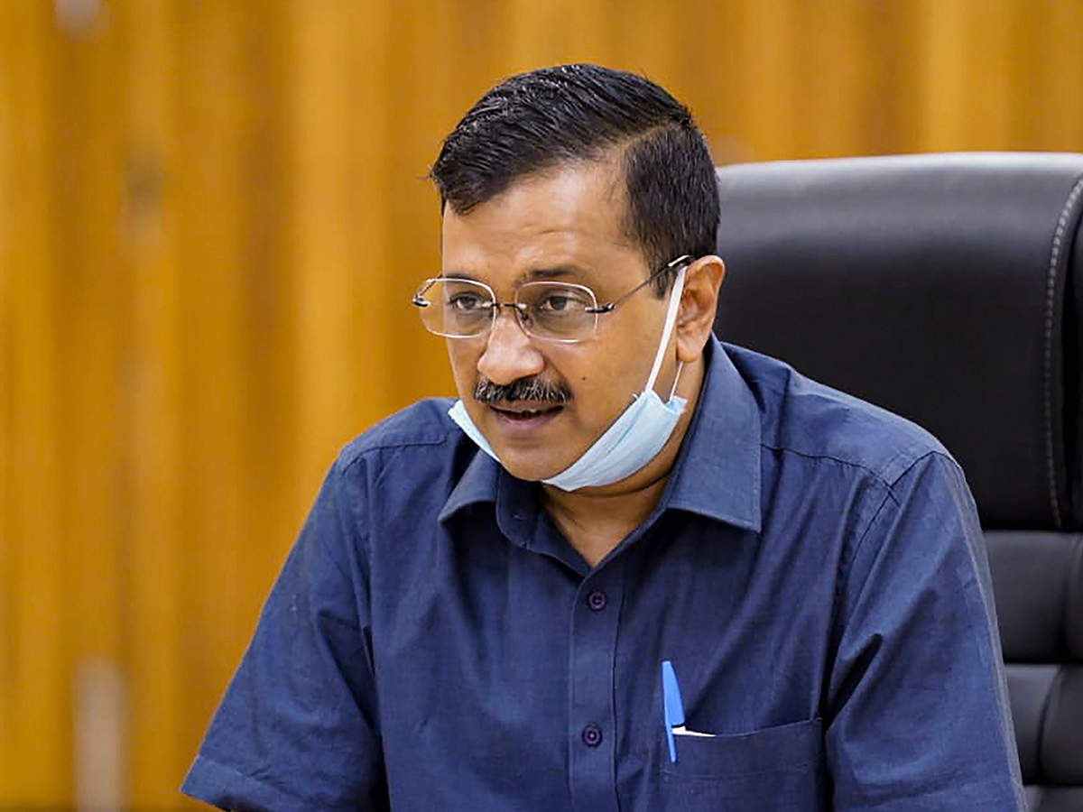 COVID-19 situation in Delhi under control, recovery rate improving: Arvind Kejriwal