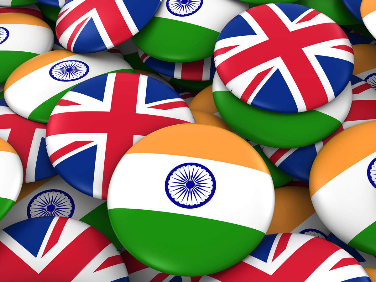India attractive proposition for UK businesses exploring alternative to China: UKIBC