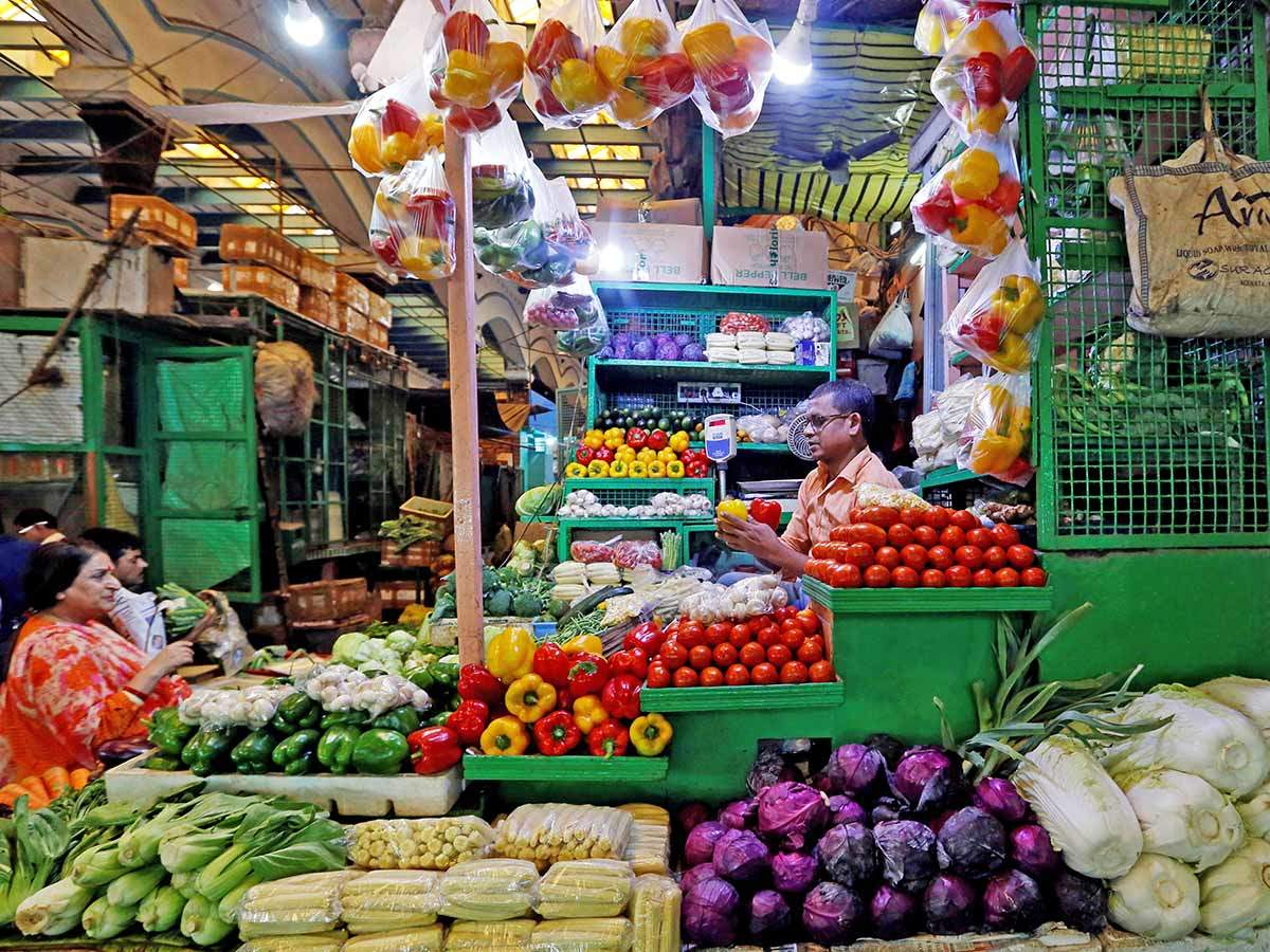 India inflation likely edged up in July on higher food prices: Poll