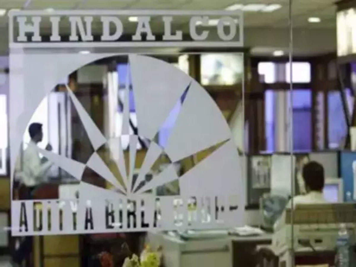 Hindalco's stock gains 4% on revision in earnings, rising aluminum prices