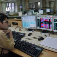 Taking Stock: Nifty holds 11,300 on a volatile day; mid  smallcaps outperform