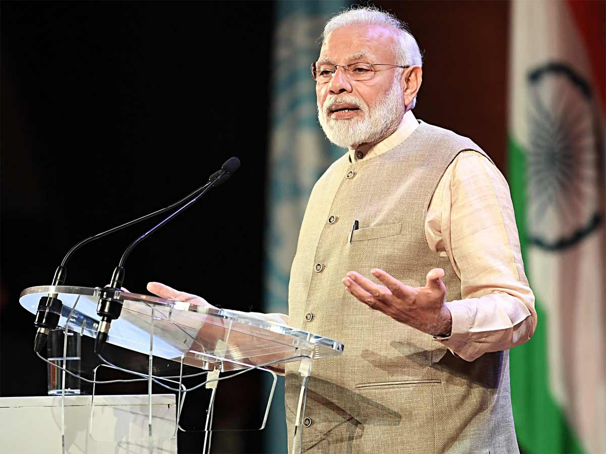 PM Modi to launch National Digital Health Mission and a unique identity number