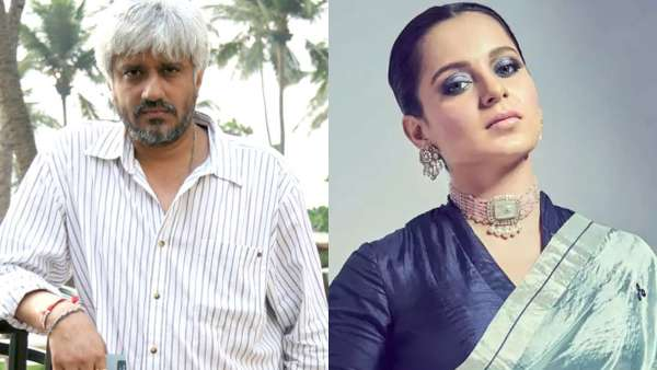 Vikram Bhatt On Kangana Ranaut: She Will Not Be Completely Boycotted