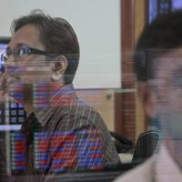 Taking Stock: Sensex, Nifty end in the red; FTSE rejig, border tension infuse volatility