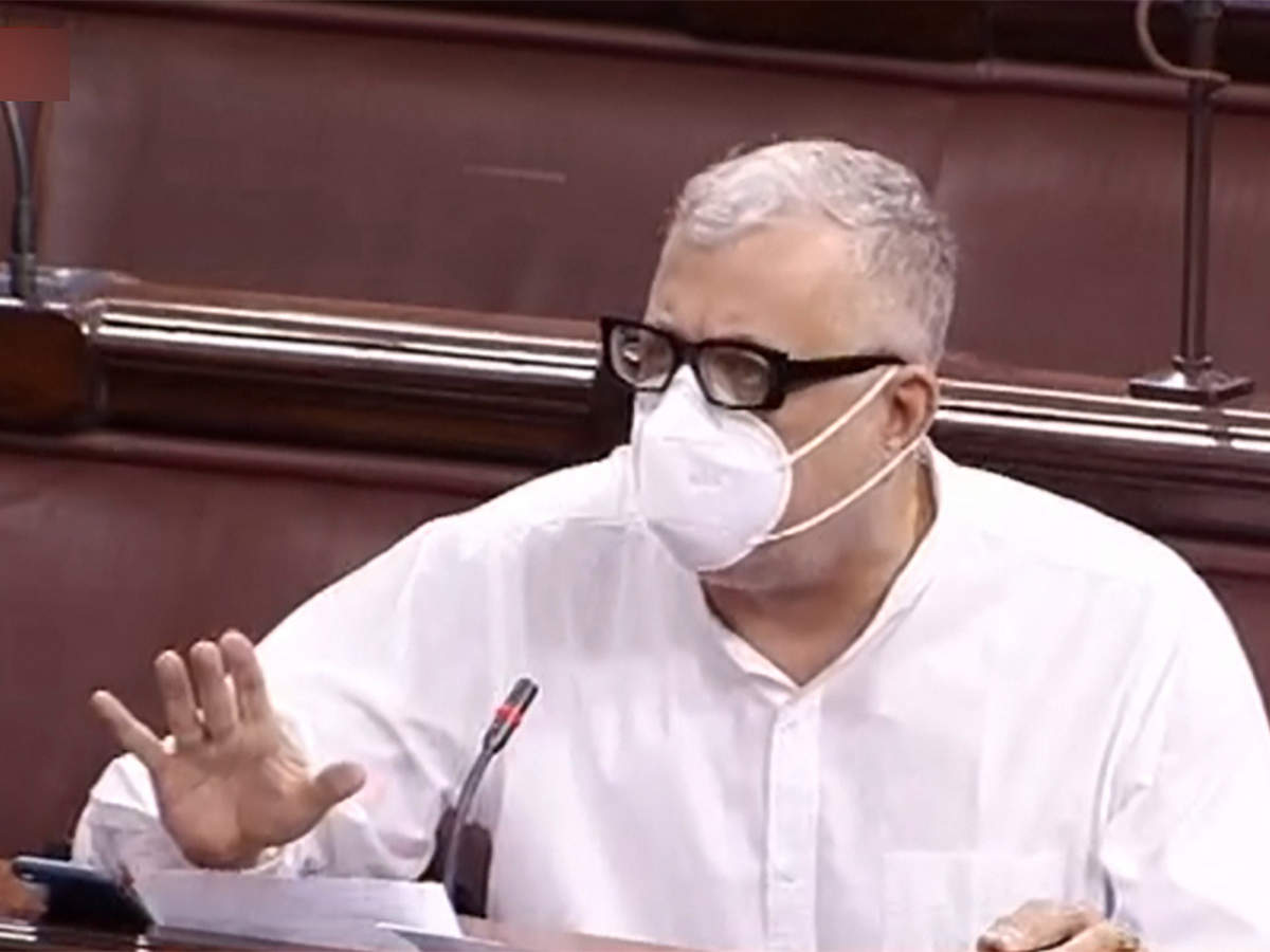 Opposition attacks govt on several issues in Rajya Sabha: COVID-19, ordinances, migrants