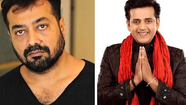 Anurag Kashyap Claims Ravi Kishan Used To Smoke Weed; Has A Problem With Ravi's Self Righteous Stand