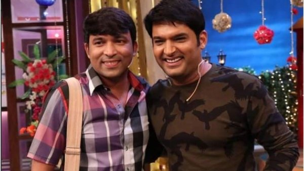 The Kapil Sharma Show: Chandan Prabhakar Is Back; Reveals The Reason Behind His Absence