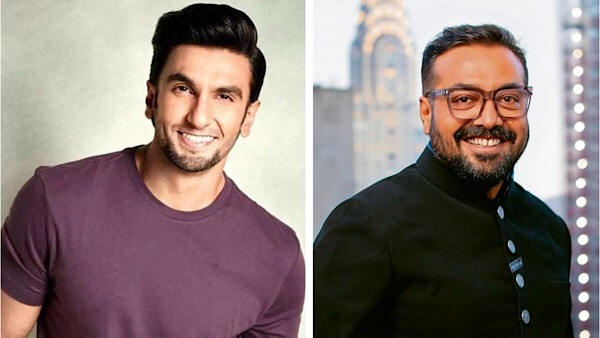 Anurag Kashyap Reveals Ranveer Singh Was His Choice For Bombay Velvet; Studios Didn't Believe In Him