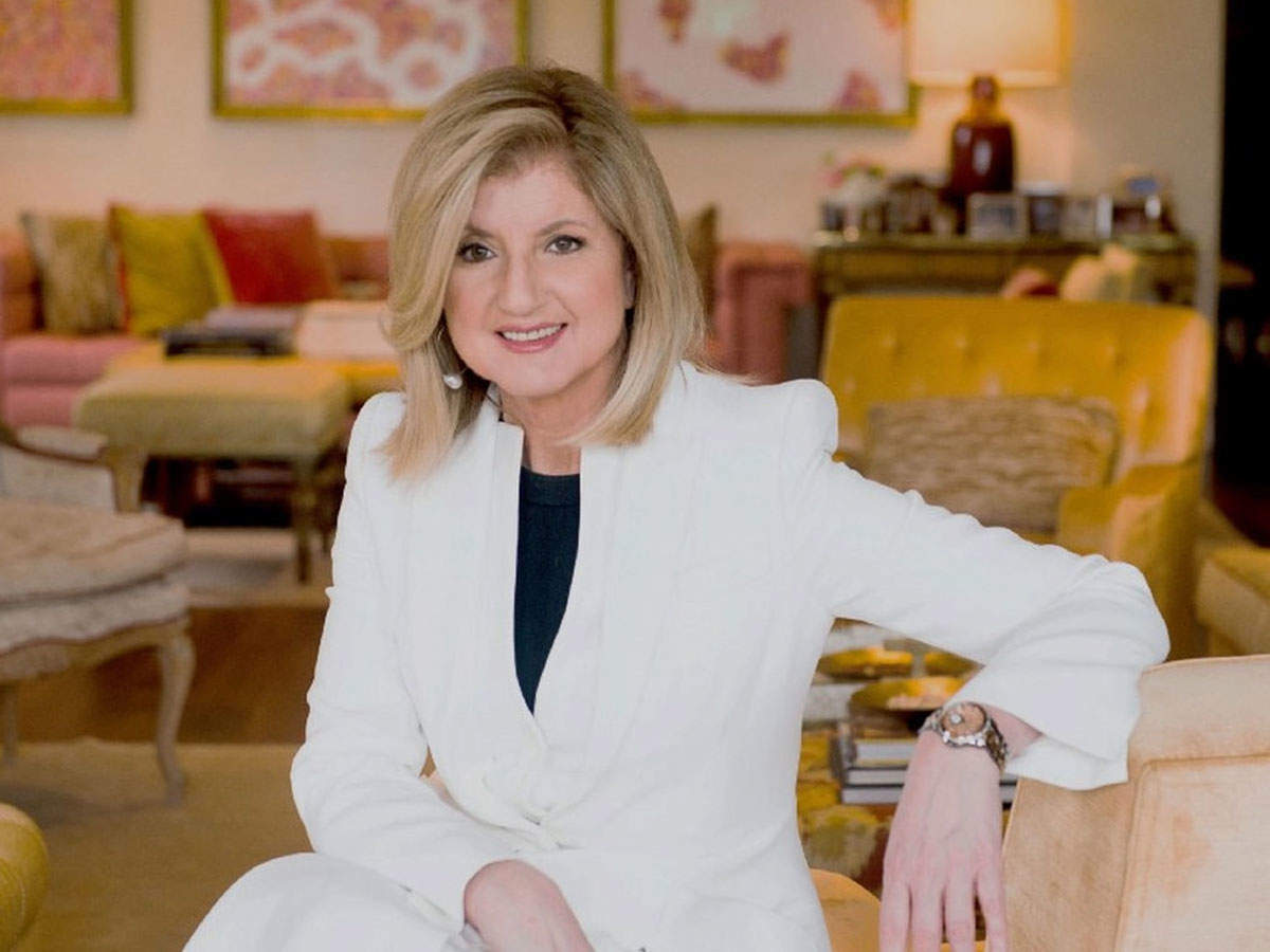 Without prioritising human factor, digital transformation tools will never be enough: Arianna Huffington