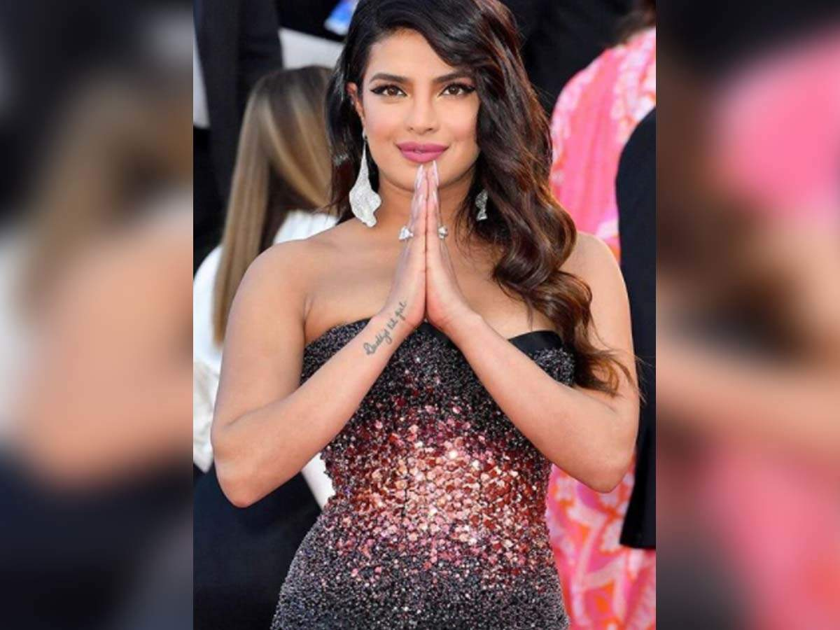 Oscars '20: Priyanka expected to get nominated