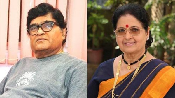 Ashok Saraf Grieves Over Ashalata Wabgaonkar's Death; Says 'I Have Lost My Godsister'