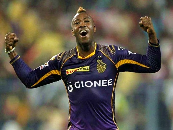 KKR Vs MI: New Video Shows Andre Russell's Smashing Net Practise As He Warms Up To 'His Devastating Best'