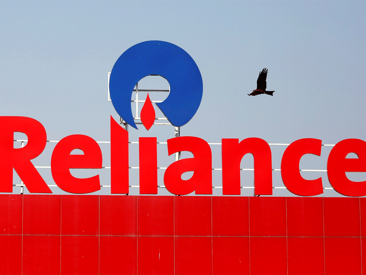 RIL gains over 2% after KKR-Reliance Retail deal