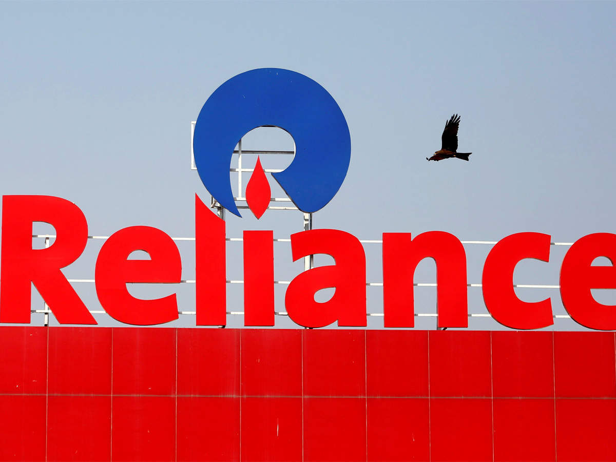 Stock market news: Reliance Industries shares climb over 1%