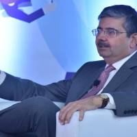 Uday Kotak#39;s term extended by one year as ILFS chairman