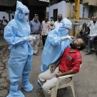 Coronavirus pandemic | Maharashtra reports 21,029 new COVID-19 cases, 479 deaths