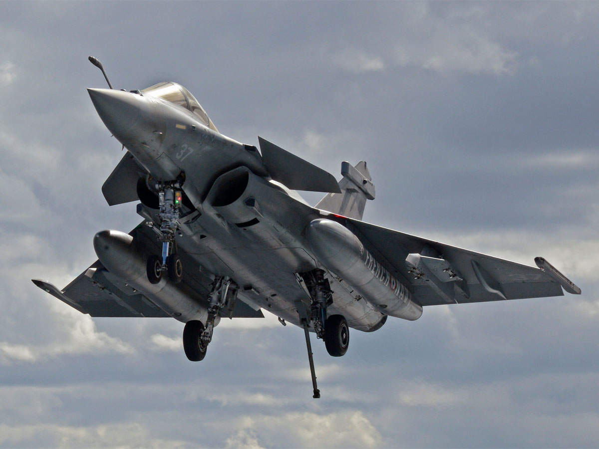 CAG says high-end tech transfer in Rafale offsets not completed; proposal being processed