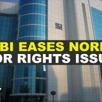 Big Story | Sebi relaxes rules for rights issue to make it easier for companies to raise funds