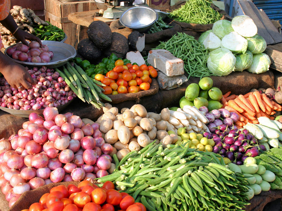 Vegetable exports jump 20% on strong demand, lower air freight and goodwill