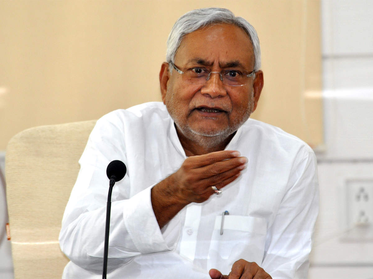 Nitish Kumar is NDA's CM face, but who is GA's?