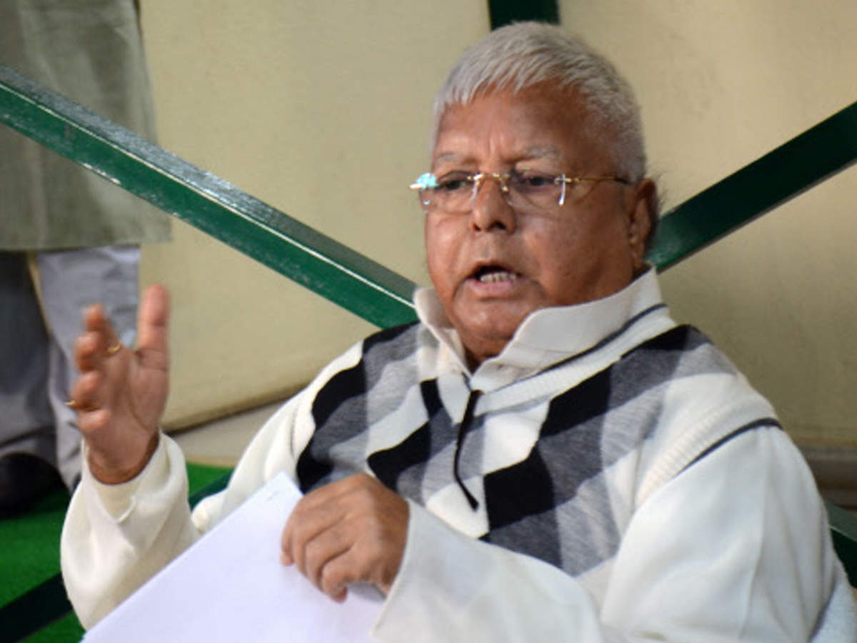 Bihar assembly polls: Is it going to be a cakewalk for NDA in Lalu Prasad's absence?