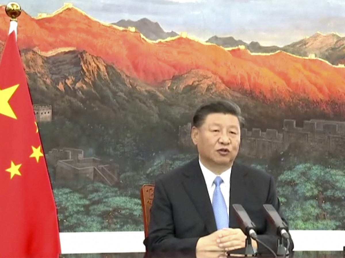 Food shortages in China might push Xi Jinping to take drastic actions against Taiwan & elsewhere