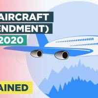Explained | Here#39;s why the Aircraft (Amendment) Act 2020 was introduced