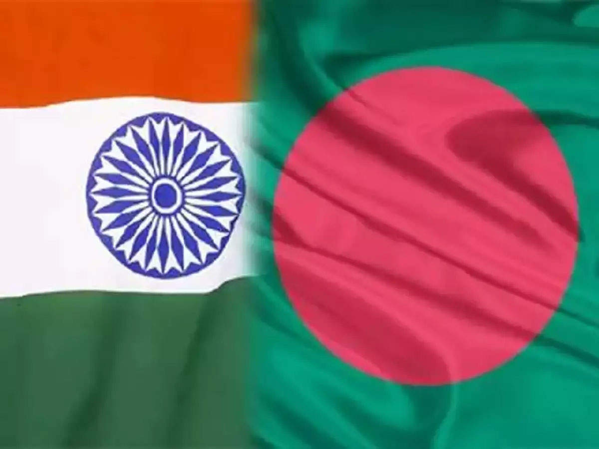India, Bangladesh ties built on trust, mutual respect: Envoy