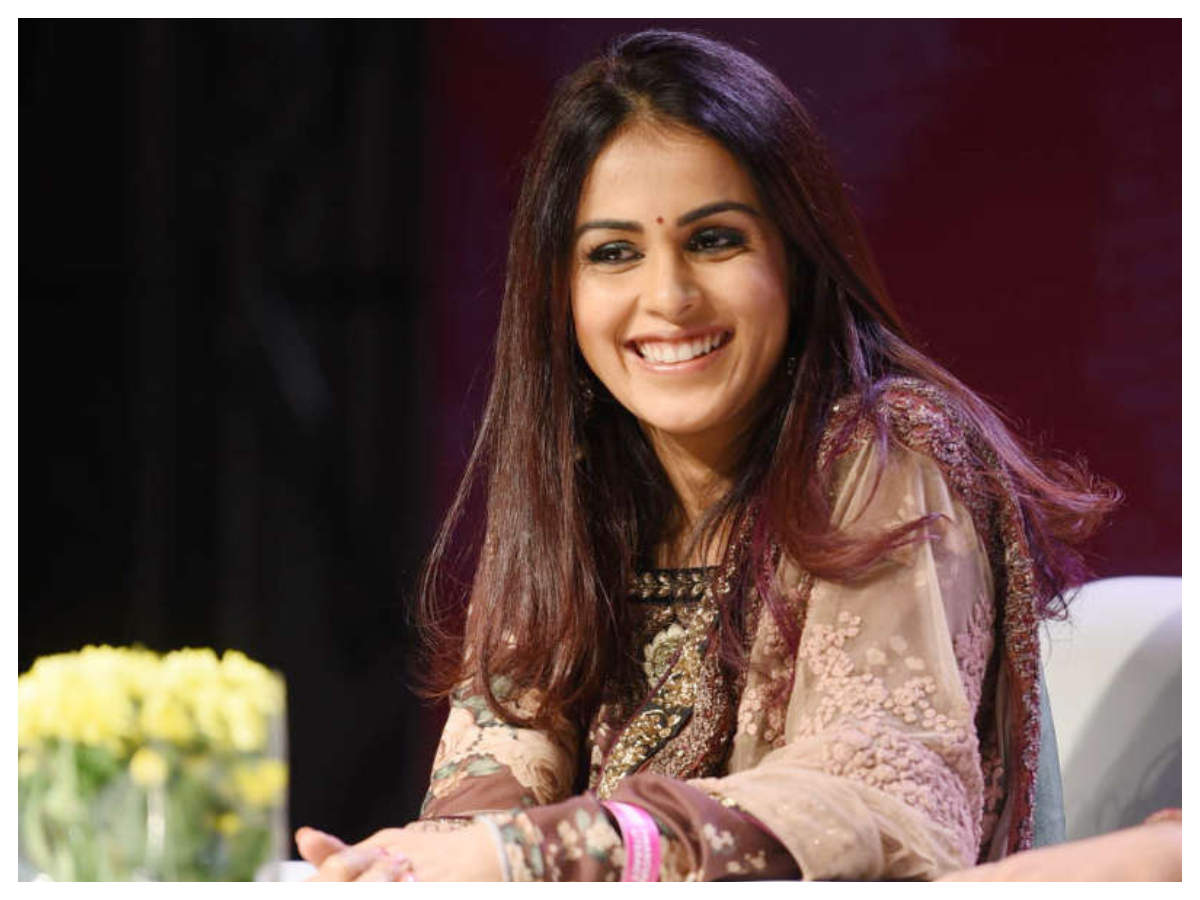 Genelia on making a Bollywood comeback