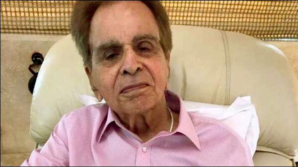 Dilip Kumar Happy Over Pakistan Government's Move To Preserve His Ancestral Home; Recalls Memories