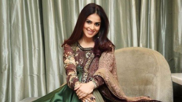 Genelia Deshmukh On Making Her Comeback In Bollywood: It Should Be Something That I'll Enjoy