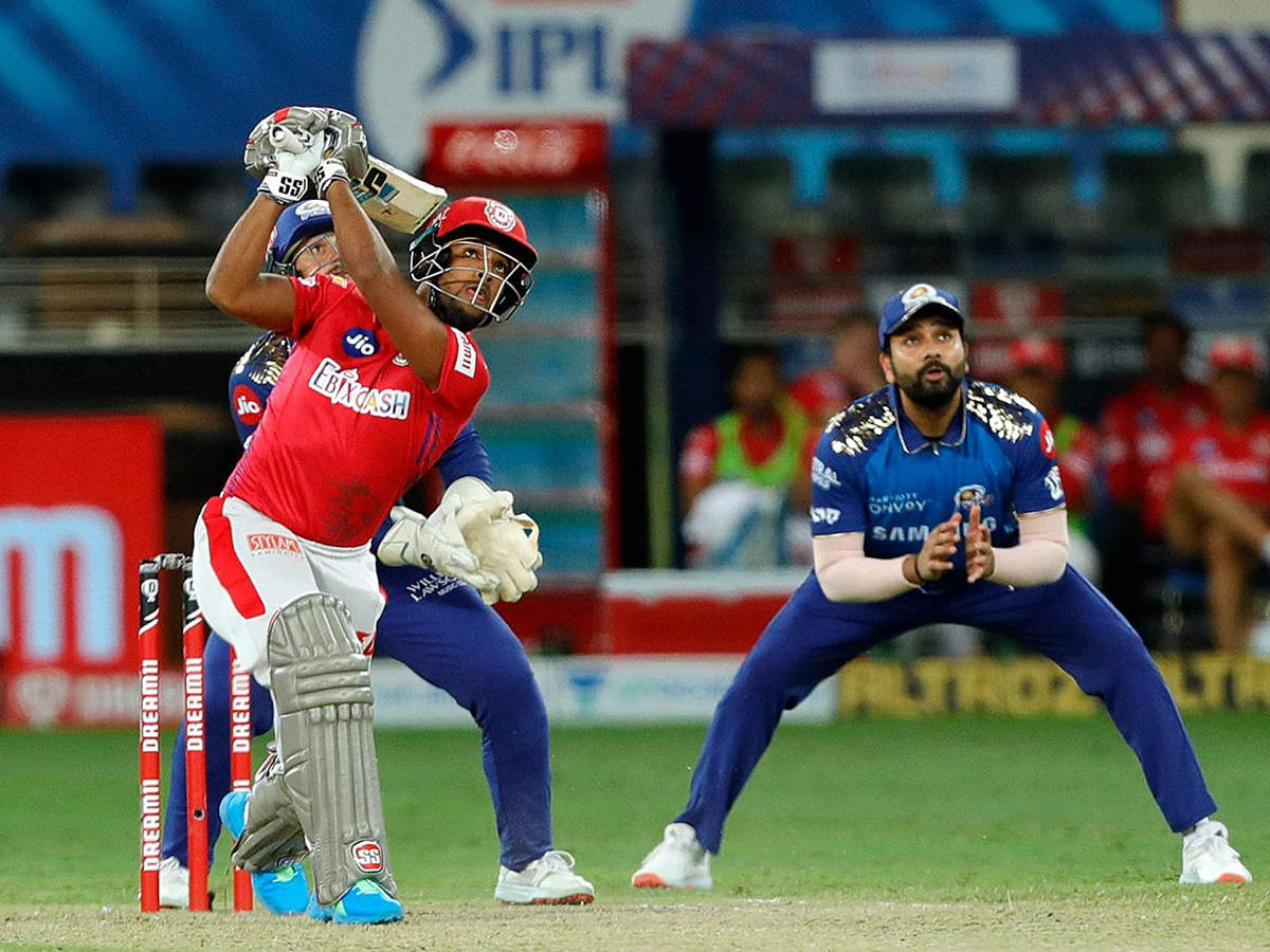 IPL 2020: Kings XI Punjab beat Mumbai Indians in second Super Over