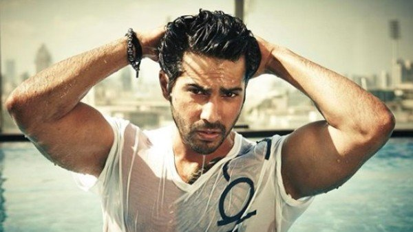 Varun Dhawan On Completing 8 Years In Bollywood: Thank You For Believing In Me When No One Did