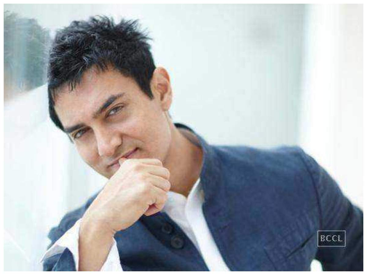 Aamir continues to shoot with painkillers