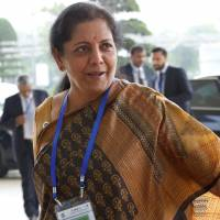 Open to further stimulus, assessing impact of the COVID-19 pandemic on FY21: Nirmala Sitharaman