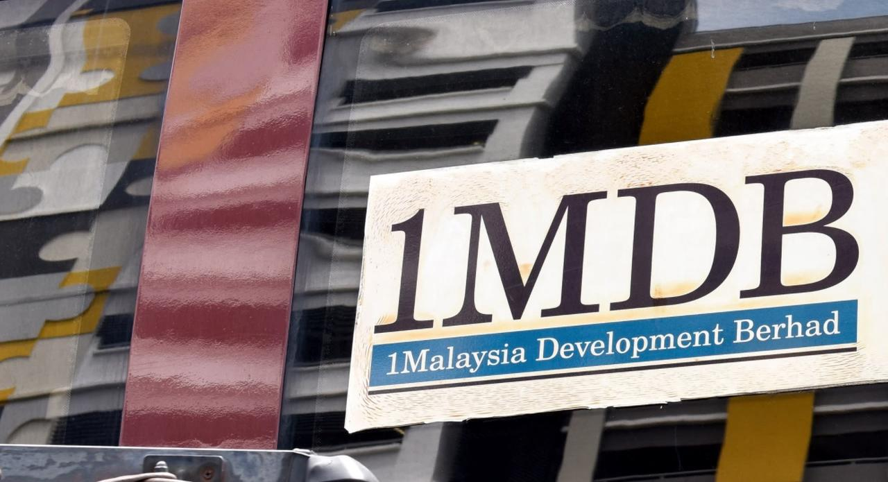 Crime Pays: Goldman Strikes $2BN Deal With DoJ To Avoid All Charges Tied To 1MDB