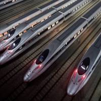 Bullet train: LT coming on board a good sign, says expert
