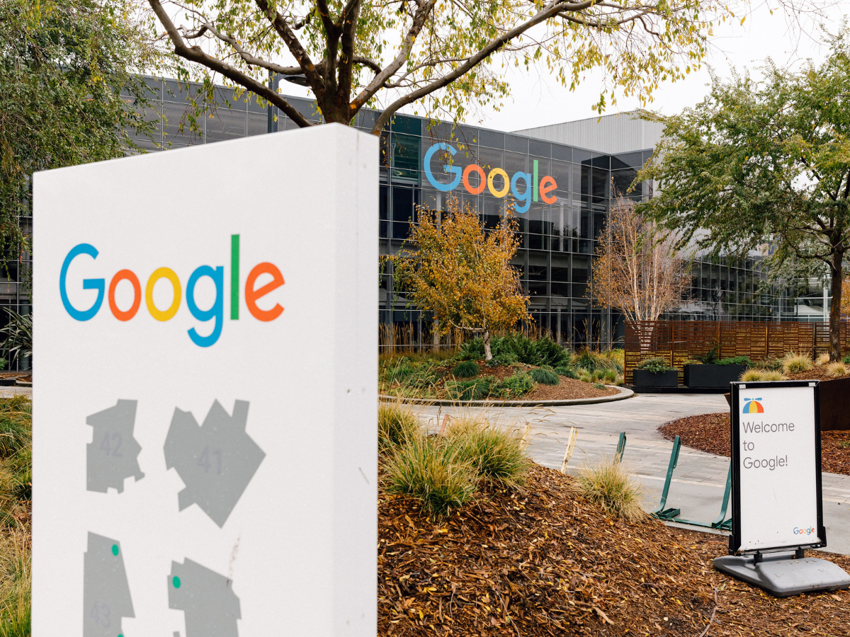 America's Justice Department sued Google; here's what's happening and what could happen next