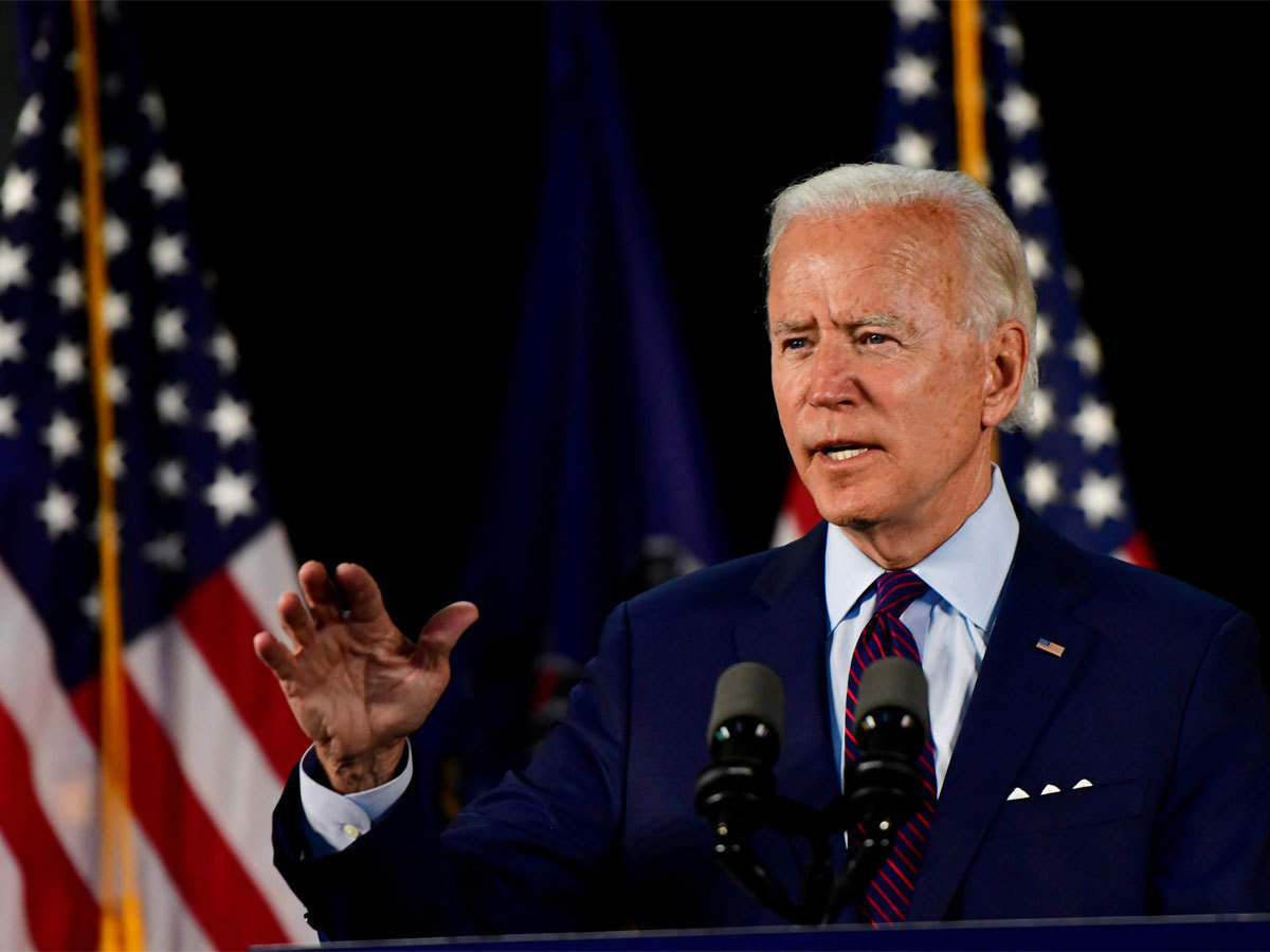 View: Why Joe Biden would become the next President of the United States