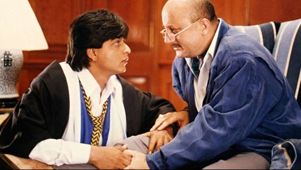 Anupam Kher Says Indian Cinema Can Be Termed As 'Before' And 'After' Dilwale Dulhania Le Jayenge