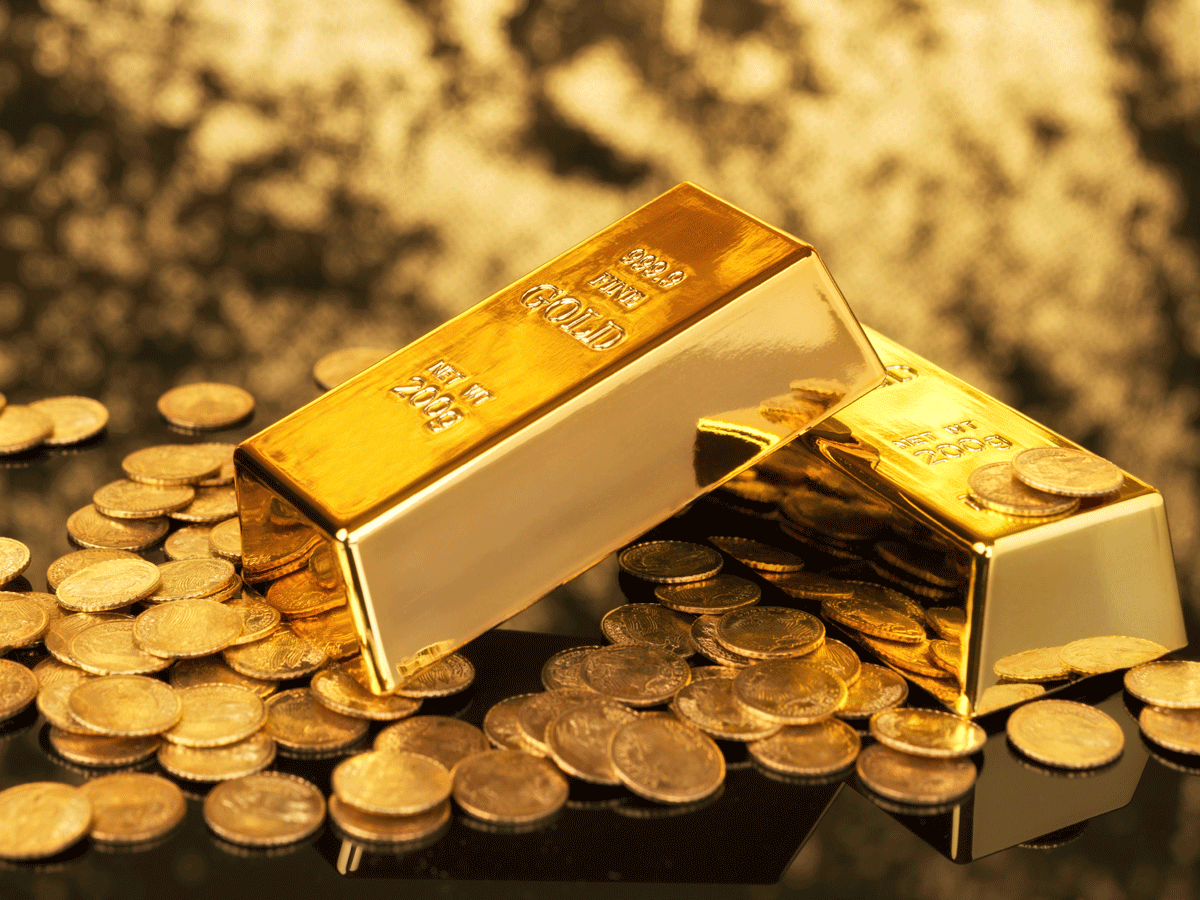 Gold rate today edge higher, top Rs 51,000 as hopes of early US stimulus increase