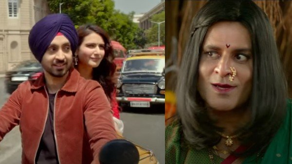 Suraj Pe Mangal Bhari Trailer: It's Manoj Bajpayee Vs Diljit Dosanjh In This Slice-Of-Life Comedy