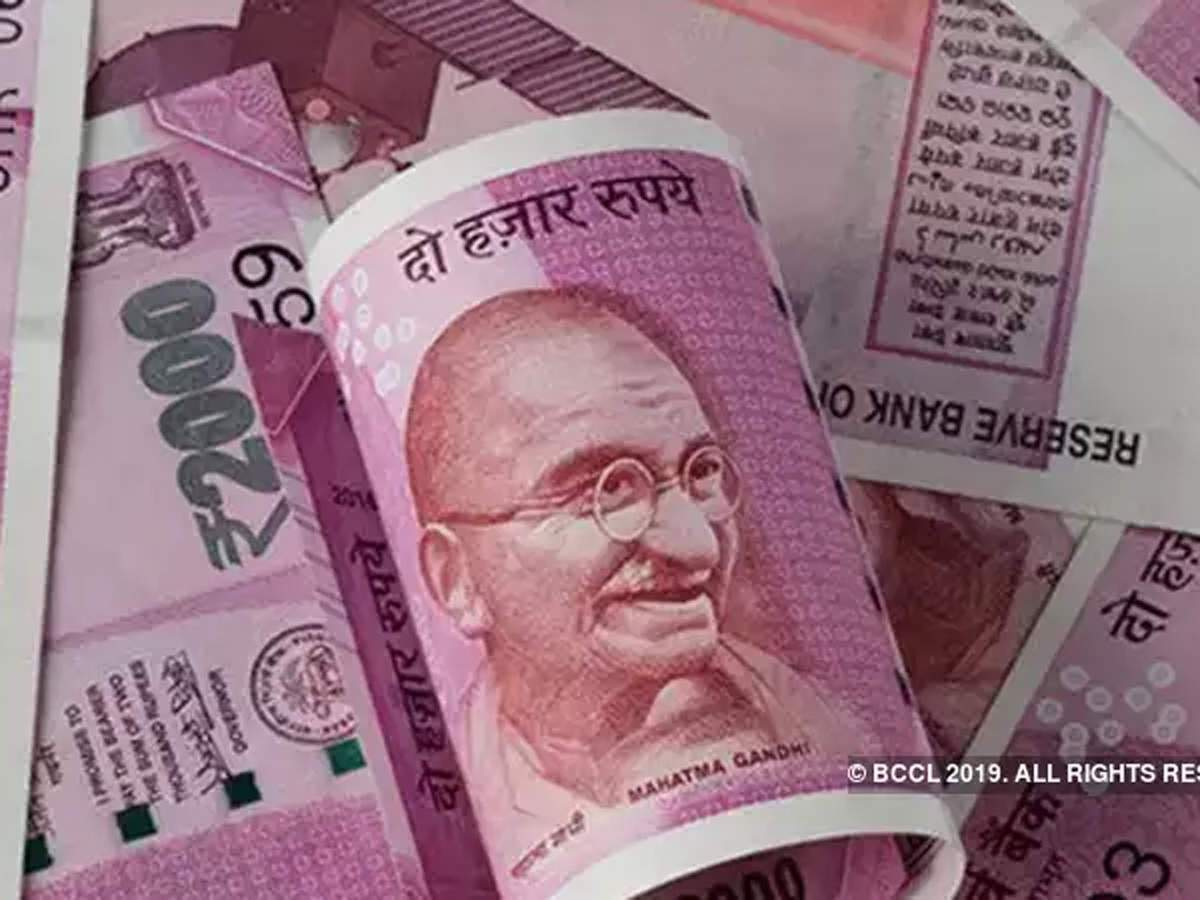 Indian government working on next stimulus package: Finance Ministry official