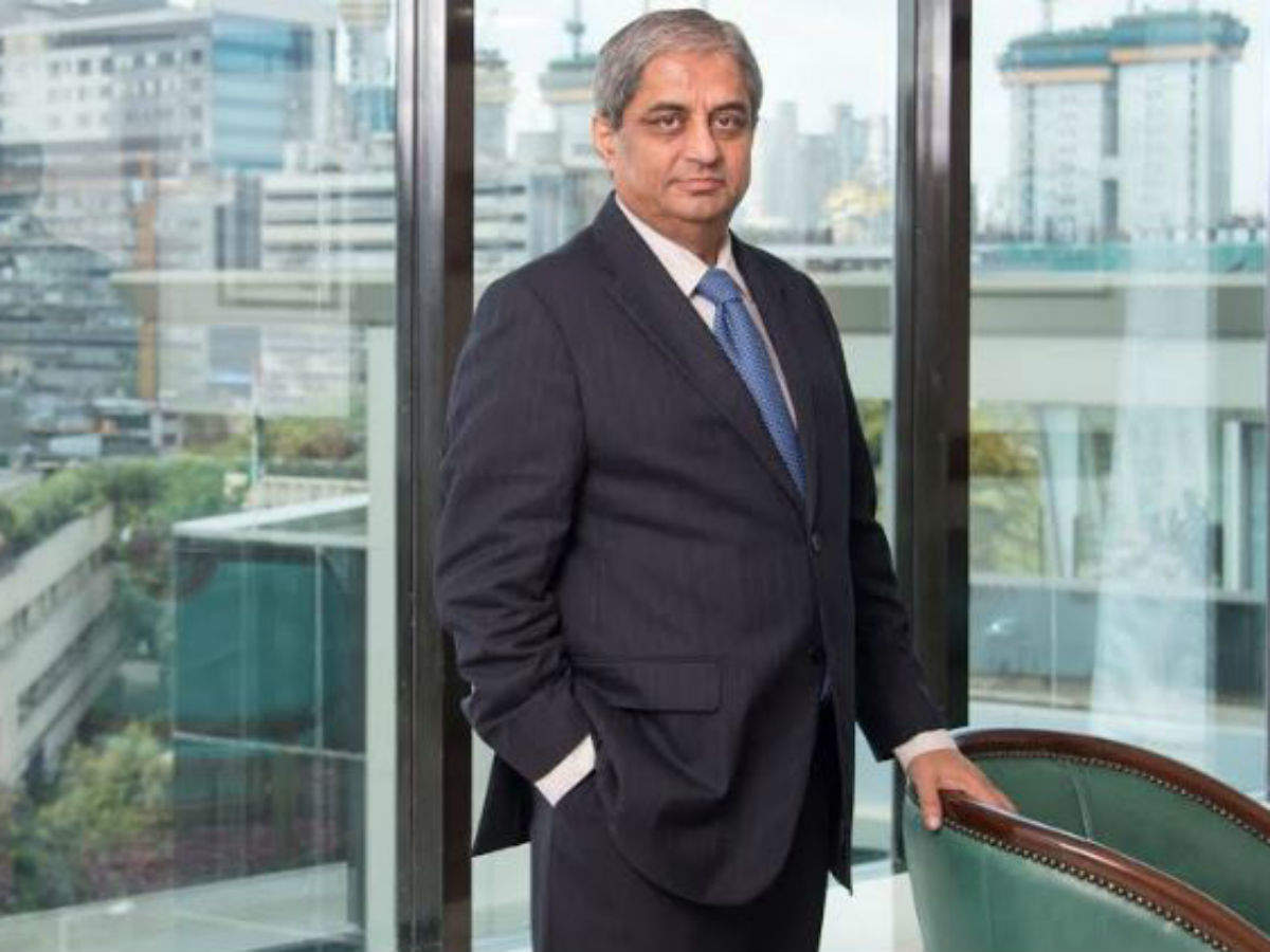 Aditya Puri reveals why he sold HDFC Bank's shares before retirement