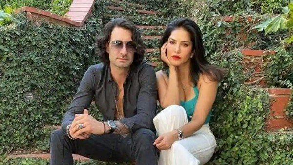 Sunny Leone Wishes Daniel Weber On His Birthday; Thanks Him For Being The Best Dad And Husband