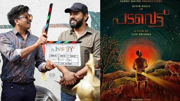 Nivin Pauly's Padavettu: Here Is A Major Update On The Soundtrack!